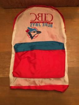 Vintage NEW 1993 Deadstock Toronto Blue Jays Backpack SGA ML