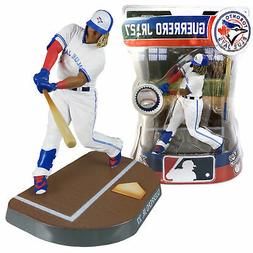 "Vladimir Guerrero Jr.  2020 MLB 6"" Figure Imports Dragon"