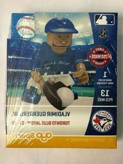 Vladimir Guerrero Jr Toronto Blue Jays OYO Sports Toys Minif