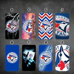 wallet case Toronto Blue Jays galaxy note 9 note 3 4 5 8 J3