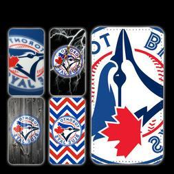 wallet case Toronto Blue Jays iphone 7 iphone 6 6+ 5 7 X XR